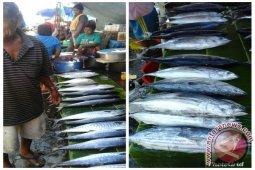 Budidaya perikanan di Ambon cukup penuhi kebutuhan pasar lokal