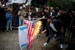 Palestina tolak kunjungan Mike Pence