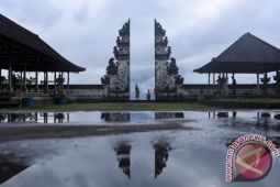 Biro Perjalanan China yakin Bali segera pulih