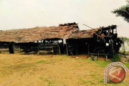 Bangunan SMK I Ulunoyo Butuh Perhatian