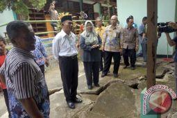 Mendikbud janjikan bantuan sekolah terdampak bencana Pacitan