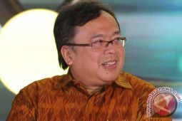 Pemerintah dorong pembangunan angkutan umum berbasis rel di Jawa