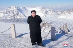 "Kim Jong-un akan kunjungi Seoul ""kapan pun jika diundang"""