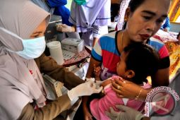 Kemenkes pasok vaksin difteri ke Tasikmalaya