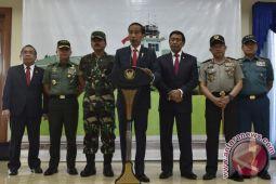 Kemarin, Jokowi dan OKI bahas Yerusalem hingga perkembangan bom New York