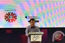 Wapres JK: Akuntan Indonesia dukung tata pemerintahan demokrasi