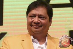 Fahmi Idris dorong Airlangga Hartarto jadi calon pasangan Jokowi