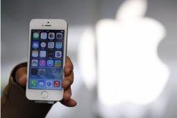 Jual kurang dari satu juta iPhone, Apple harus berjuang di India