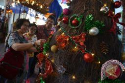 Kemarin, doa Natal di Indonesia hingga kabar terbaru soal Jerusalem