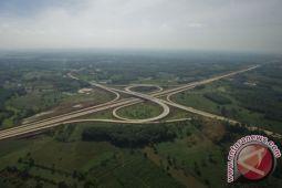 Empat Tahun Jokowi-JK: Tekad pemerintah selesaikan target infrastruktur