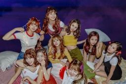 Video Likey milik Twice ditonton 100 juta kali di YouTube