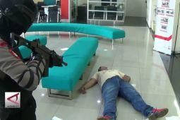 Cara Polisi Pekalongan Lumpuhkan Kriminal Bersenjata