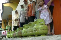 Pemkab Temanggung Awasi Distribusi Elpiji Dipangkalan