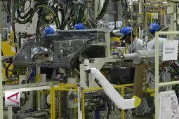 Presiden Dorong Model Ekonomi Berbasis Manufaktur
