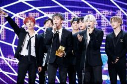 BTS sabet Artist of the Year di MAMA 2017