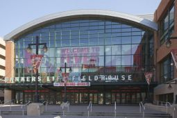 Indianapolis ditunjuk tuan rumah NBA All-Star 2021