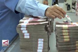 BI Jabar Siapkan Uang Kartal Rp 8,1 Triliun