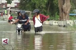 Pemkot Jambi Siapkan 22 Titik Evakuasi Korban Banjir