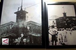 Rekaman Peristiwa Jawa Timur di Pameran Foto Antara