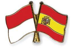 Indonesia-Spanyol akan tampilkan kerja sama musik