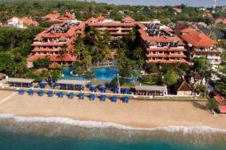 Hotel Nikko Bali lengkapi jajaran tempat menginap di Pulau Dewata