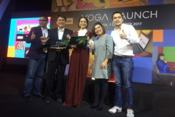 Lenovo bawa laptop Yoga 920 ke pasar Indonesia