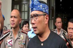Kota Bandung Tingkatkan Pengamanan Tahun Baru
