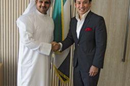 QFPay dan United Brands (UBPAY) bentuk usaha patungan di UAE