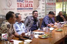 Indonesia Corruption Watch Berharap Setya Novanto Bernyanyi