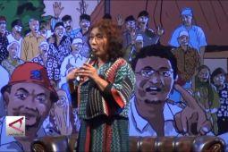 Menteri Susi Dorong Generasi Muda Bangun Kemandirian