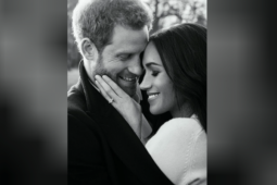 Ratu Elizabeth berikan restu formal untuk Harry - Meghan