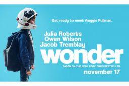 """Resensi film - """"wonder"""" pilihan antara benar dan berlaku baik"""