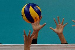 Tim bola voli putri China menang 3 set atas Vietnam