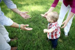 Peneliti identifikasi jaringan otak yang bantu anak berjalan