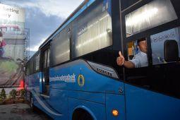 Adhi Karya gandeng PPD sediakan suttle bus untuk kawasan hunian