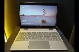HP resmi bawa laptop tipis Spectre 13
