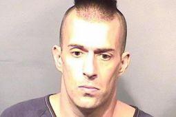 Rusak masjid, pria Florida dihukum 15 tahun penjara