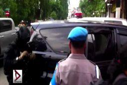 Polisi Temukan Dua Koper Dokumen Gerakan Isis