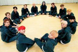 SEVENTEEN akan debut di Jepang bulan depan