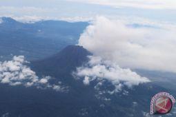 Aktivitas Gunung Sinabung