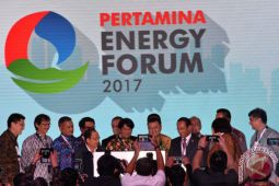 Pertamina Energy Forum 2017