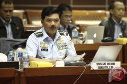 Uji Kelayakan Dan Kepatutan Calon Panglima TNI