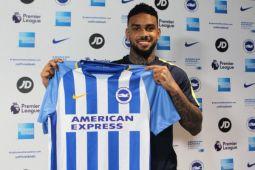 Brighton pecahkan rekor transfer demi datangkan Locadia dari PSV