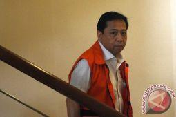 Novanto puji Presiden Jokowi yang angkat Idrus sebagai Mensos
