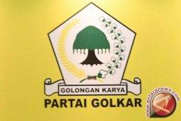 Partai Golkar Labuhanbatu ajukan tiga nama calon ketua DPRD