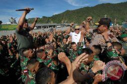 Prajurit TNI dianjurkan miliki tabungan rumah