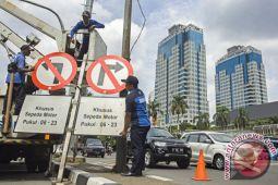 MA: melarang sepeda motor melintas langgar hak asasi