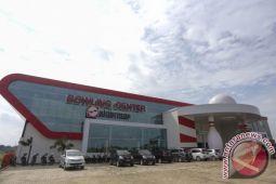 Arena boling Jakabaring dikelola perusahaan profesional