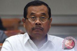 Jaksa Agung bantah dampingi pembangunan PLTU Riau