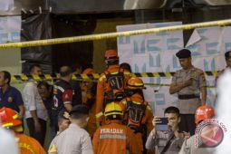 Artikel - Runtuhnya mezanin BEI ingatkan pentingnya perawatan bangunan